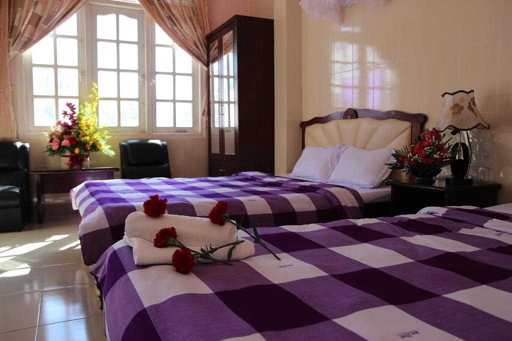 Top 30 khách sạn Đà Lạt giá rẻ, view đẹp miễn chê (phần 2)