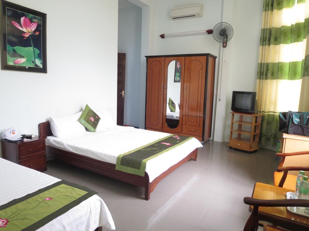 Top 20 Khách sạn Đồng Hới Quảng Bình giá rẻ, đẹp, gần biển Nhật Lệ