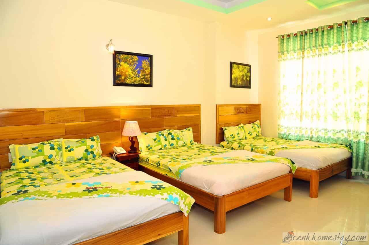 10 khách sạn gần chợ Đà Lạt giá rẻ, không check in ngay thì tiếc cả đời!
