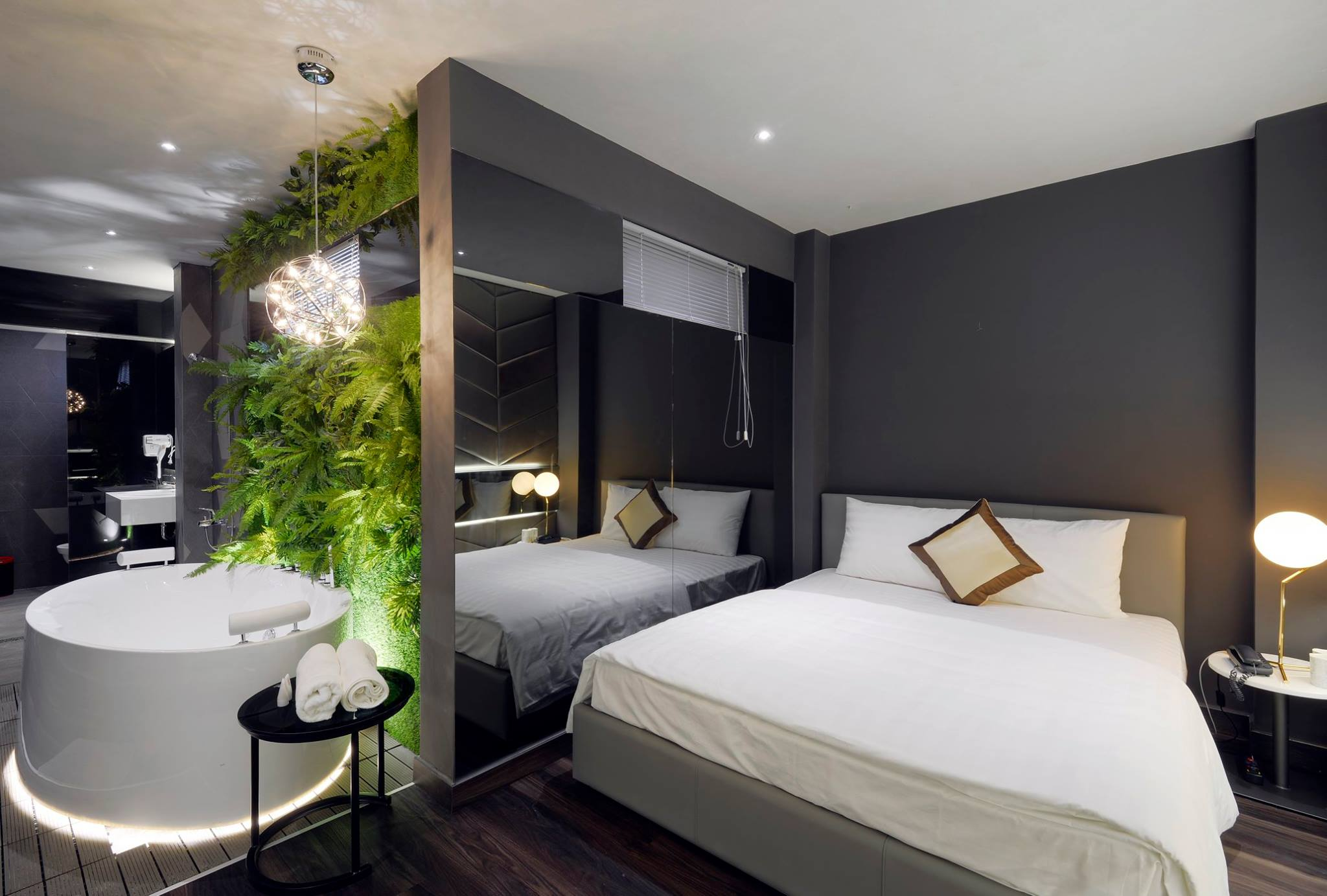 Top 20 Khách sạn quận 1 giá rẻ view đẹp từ 2 – 3 – 4 – 5 sao tốt nhất