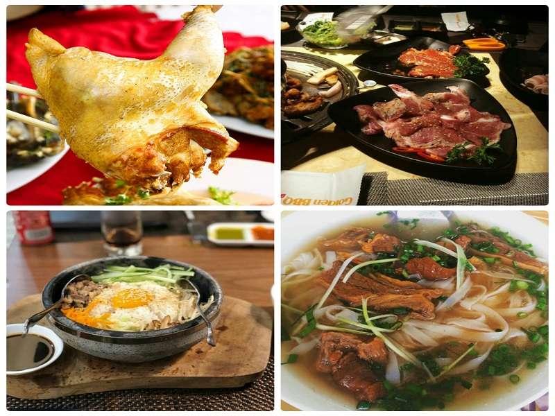 Top 20 Quán ăn ngon Tuyên Quang đông nhất NỨC LÒNG du khách