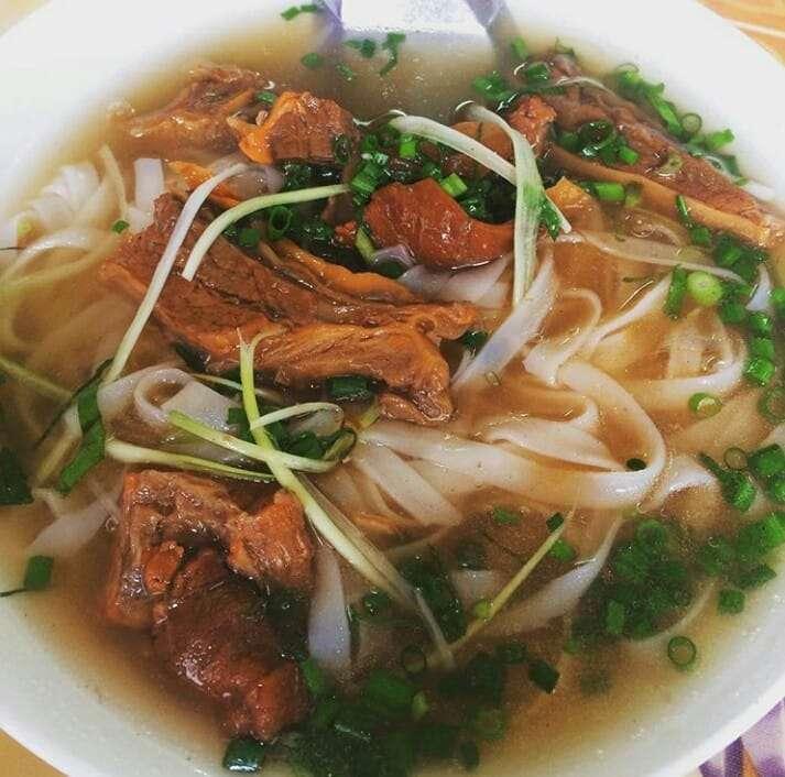"""""""Đi tung hoàng hết"""" 20 quán ăn ngon Tuyên Quang NỨC LÒNG du khách"""