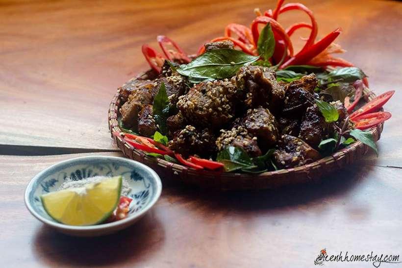 """""""Đãi vị giác"""" thật đã đời với top 20 quán ăn ngon Nghệ An nổi tiếng"""