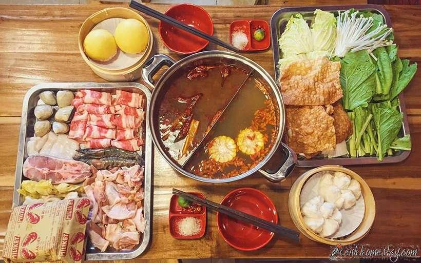 Top 20 Quán ăn ngon Nghệ An giá rẻ nổi tiếng và đông khách nhất