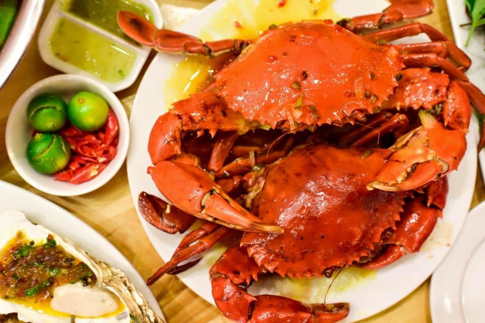 Top 20 quán ăn ngon ở Đà Nẵng đi du lịch NHẤT ĐỊNH PHẢI GHÉ