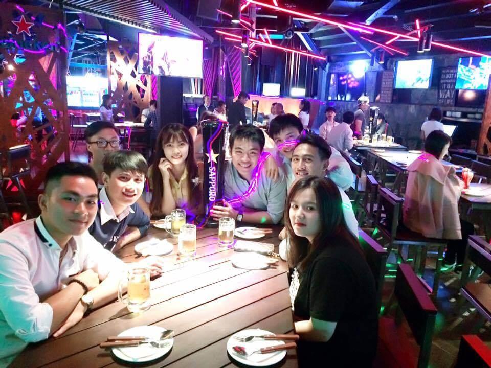 """""""Quẩy tung trời"""" tại 10 quán beer club, quán bar Đà Lạt chất phát ngất"""