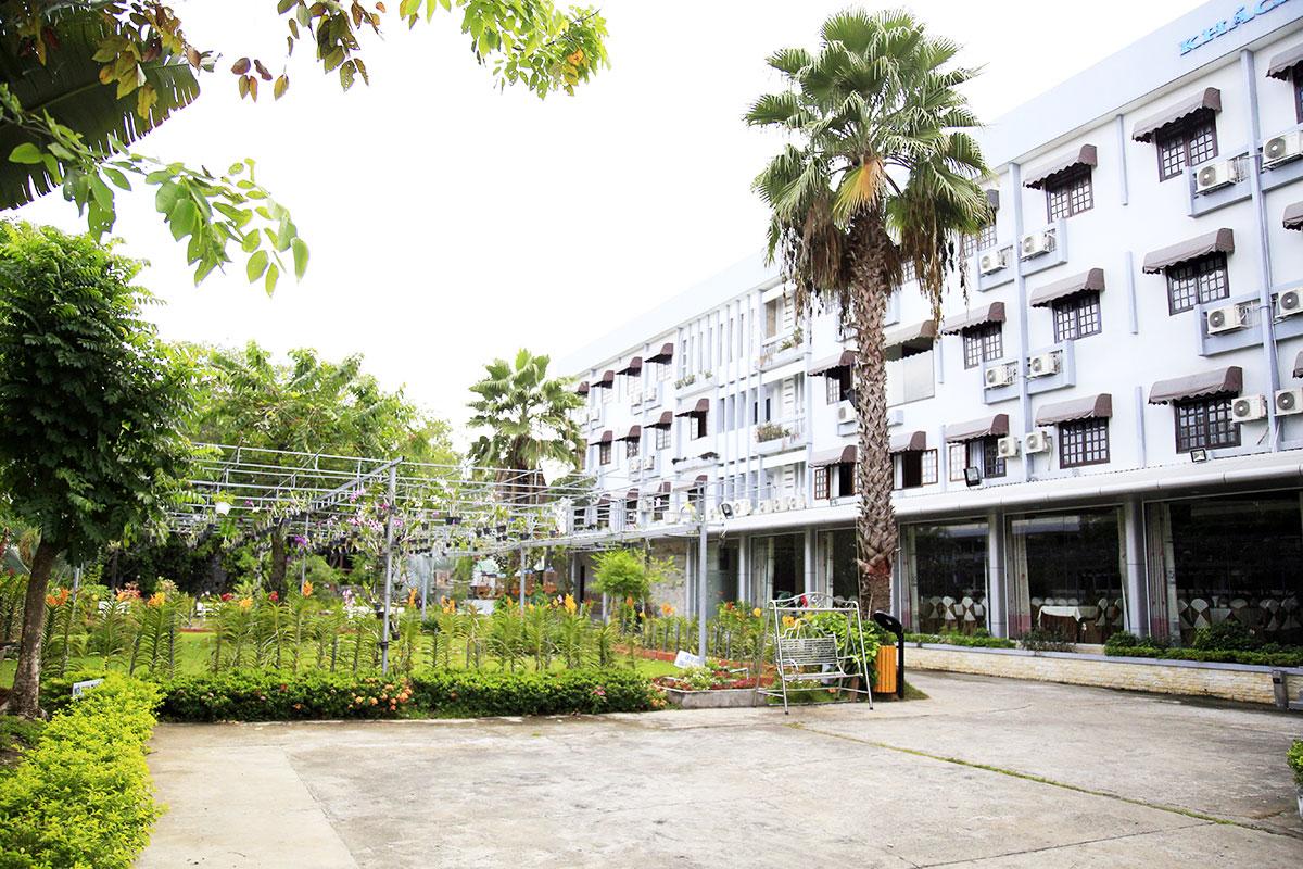 20+ Resort Cần Thơ đẹp, gần trung tâm, giá rẻ từ 3-4-5 sao giá tốt nhất