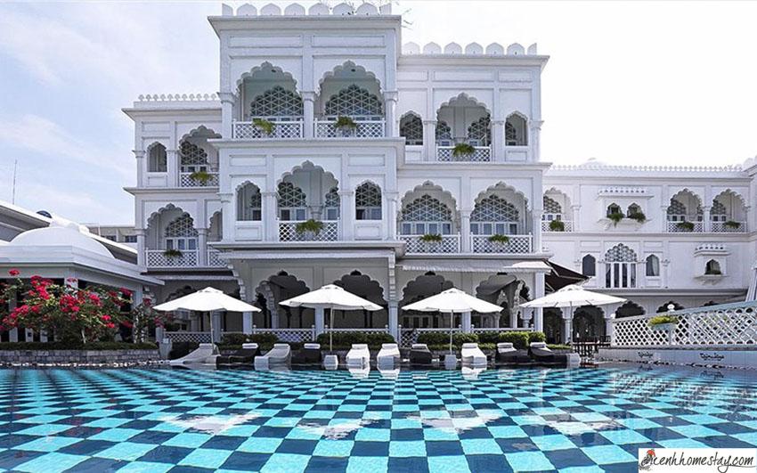 10 Khu resort gần Sài Gòn giá rẻ đẹp có hồ bơi cho cặp đôi, gia đình