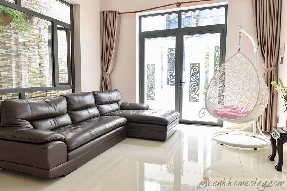 White Villa Homestay Vũng Tàu
