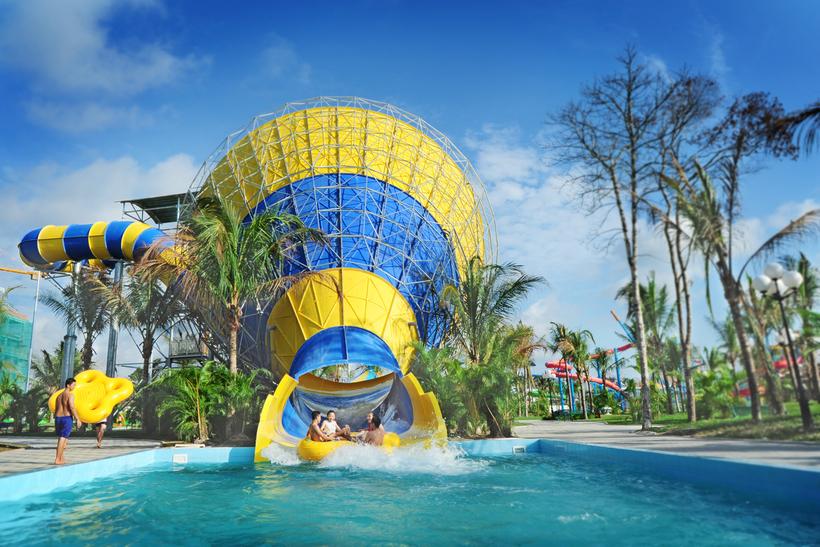 Kinh nghiệm đi Vinpearl Phú Quốc - nơi lý tưởng cho nghỉ dưỡng