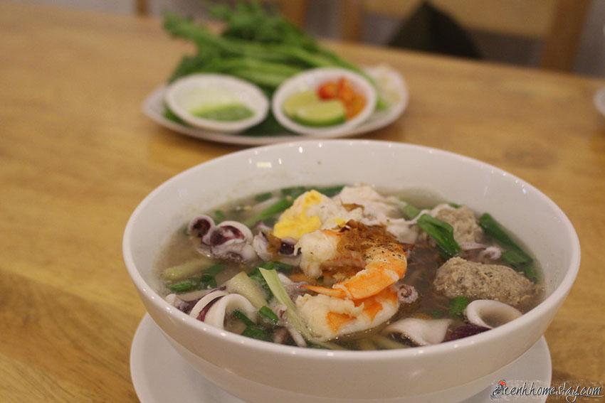 20 quán ăn vặt Phú Quốc ngon nổi tiếng nhất nên thưởng thức