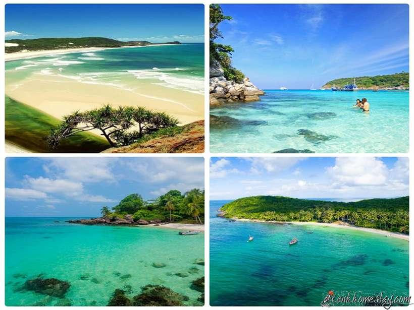 Top 44 Địa điểm du lịch Phú Quốc đẹp nổi tiếng đáng để tham quan nhất
