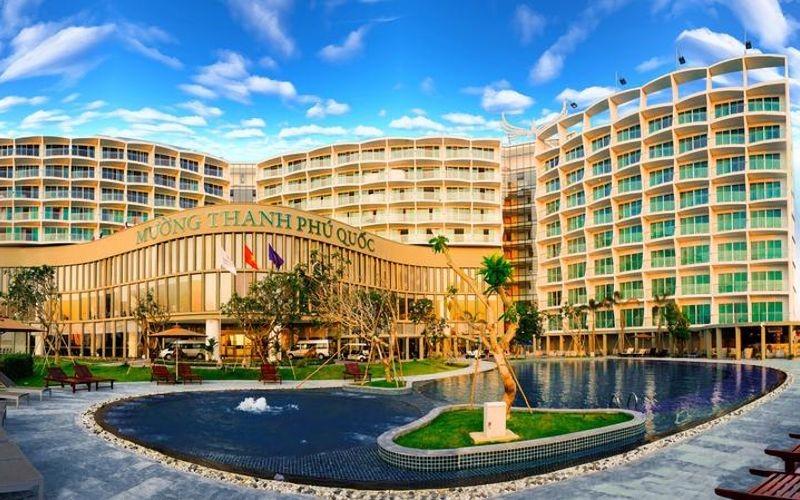 Top 10 Resort, khách sạn đảo Hòn Thơm Phú Quốc thích hợp nghỉ dưỡng
