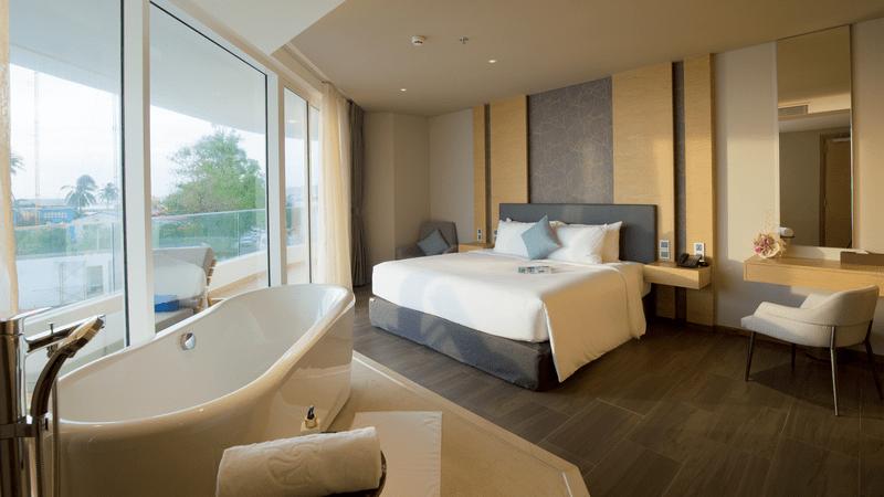 Top 10 Resort khách sạn đảo Hòn Thơm Phú Quốc thích hợp nghỉ dưỡng
