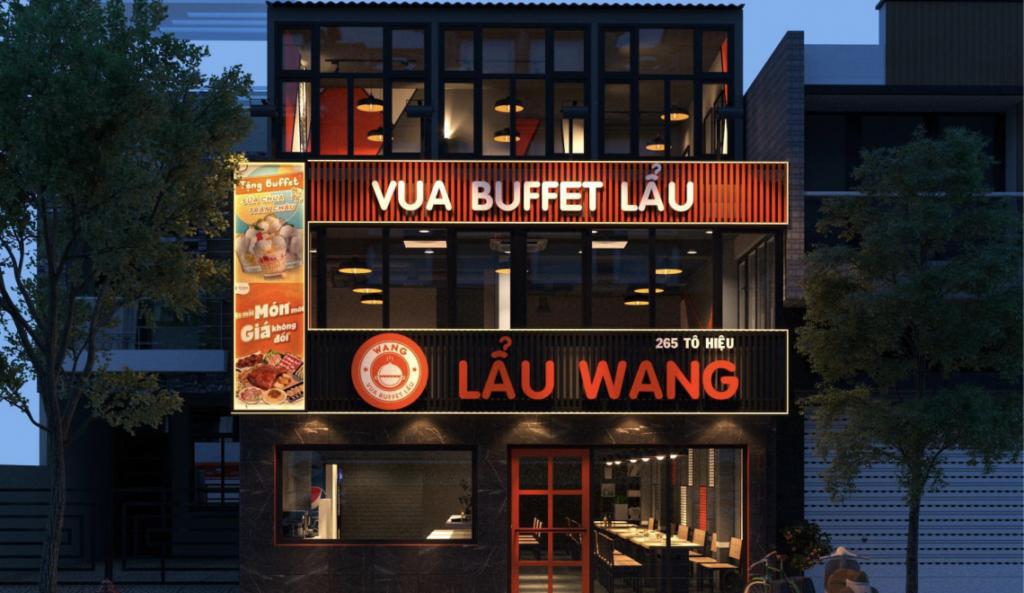 Review lẩu Wang Wang Tô Hiệu: không gian, tiện ích, thực đơn, giá cả…