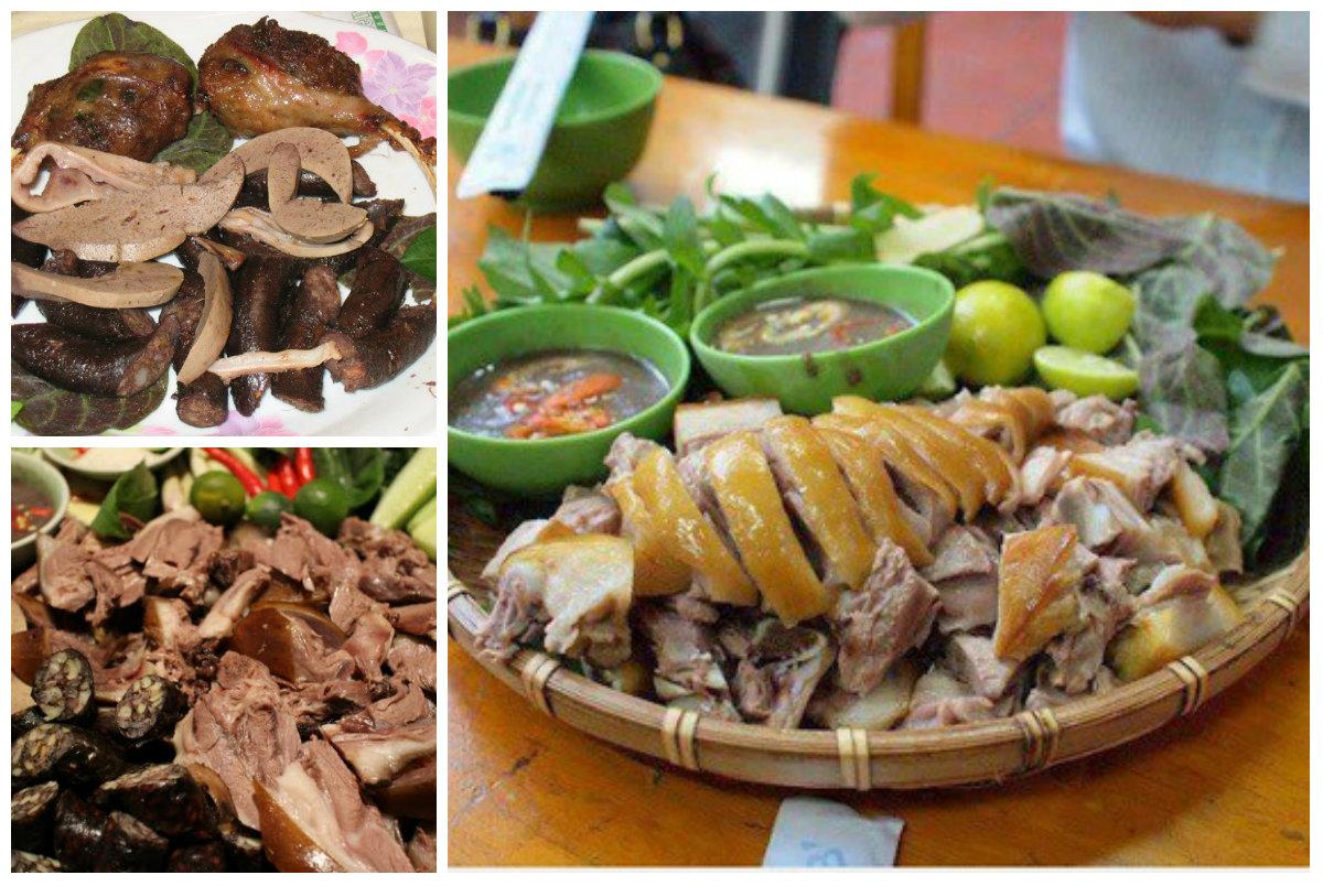 Top 10 Quán thịt chó Sài Gòn TPHCM ngon đông khách khiến bạn thòm thèm