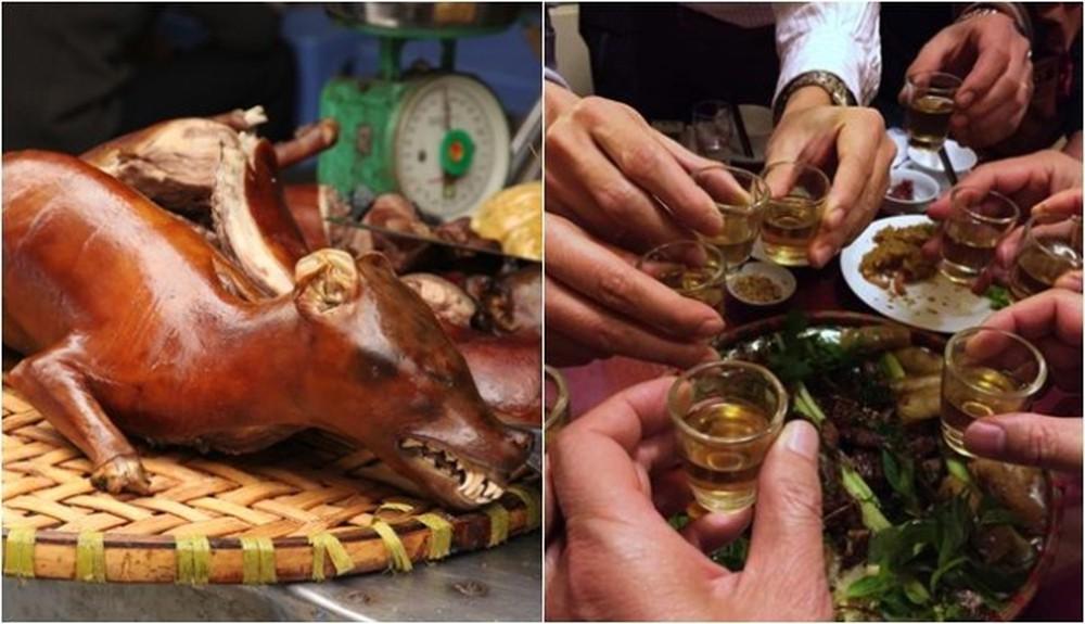 10 Quán thịt chó Sài Gòn – TPHCM ngon NHỨT NÁCH khiến bạn thòm thèm