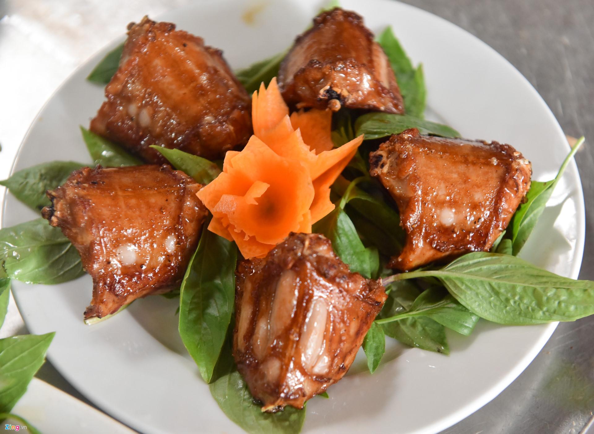 Top 10 Quán thịt rắn Sài Gòn - TPHCM dành cho dân sành ăn PHẢI THỬ