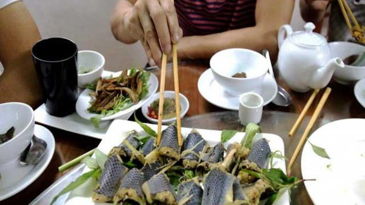 Top 10 Quán thịt rắn Sài Gòn TPHCM ngon có tiếng nhất phải thử ngay